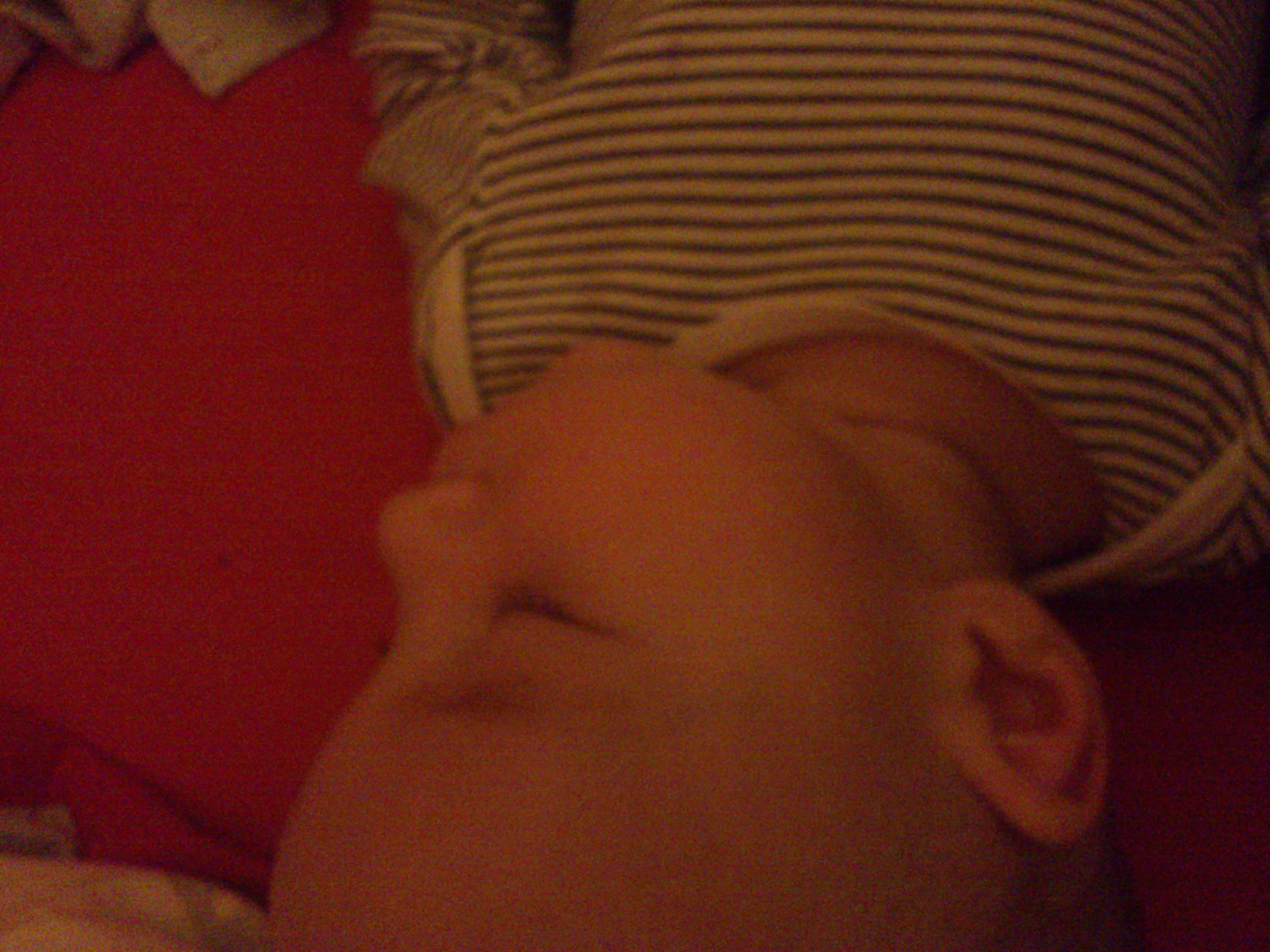 ♡ Quand bébé est malade c'est pas si compliqué ?