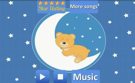 ♡ Bébé et la musique