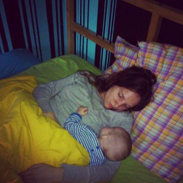 ♡ Faire dormir bébé c'est pas si compliqué ?