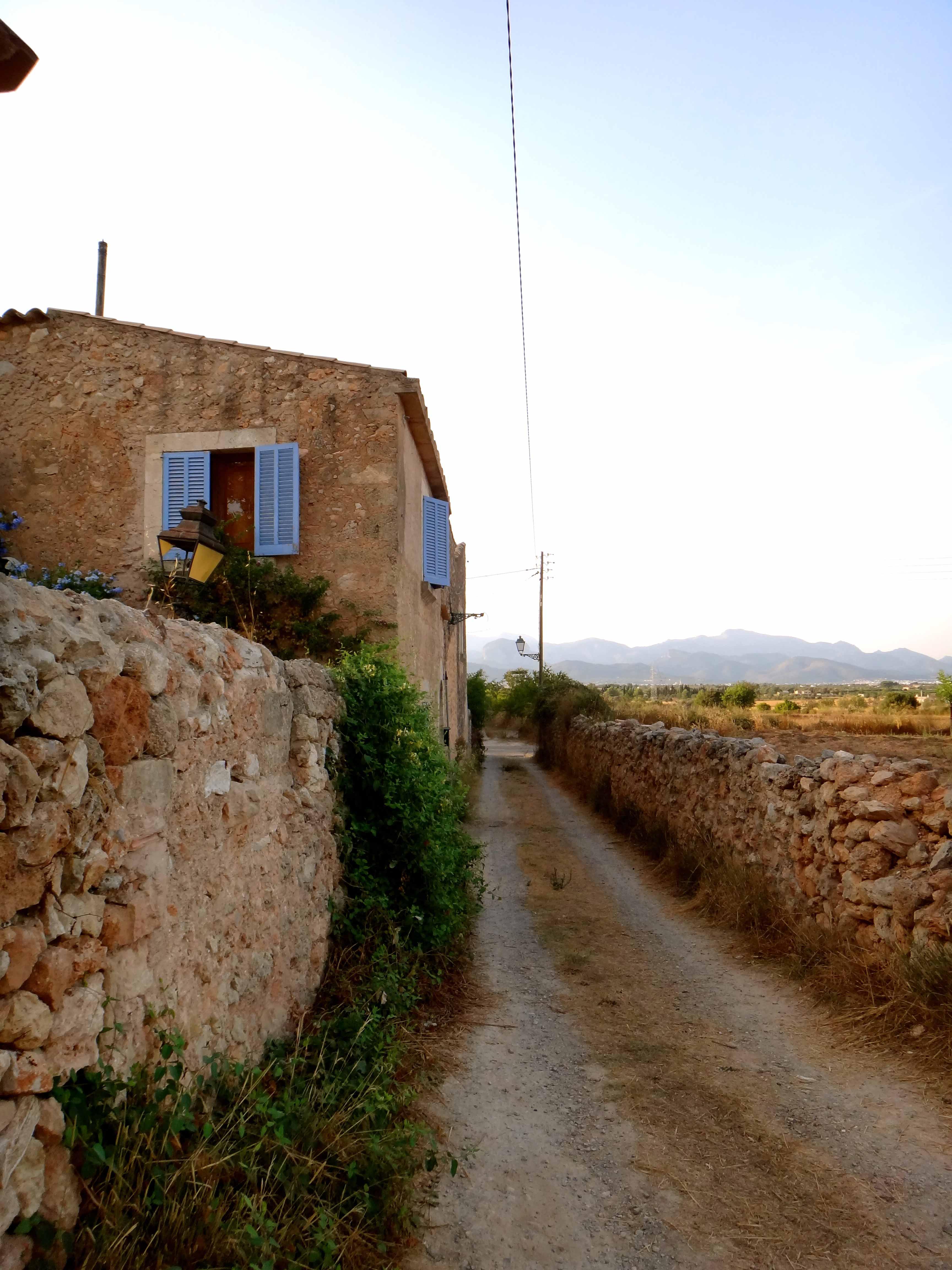 Les jolis villages de Majorque