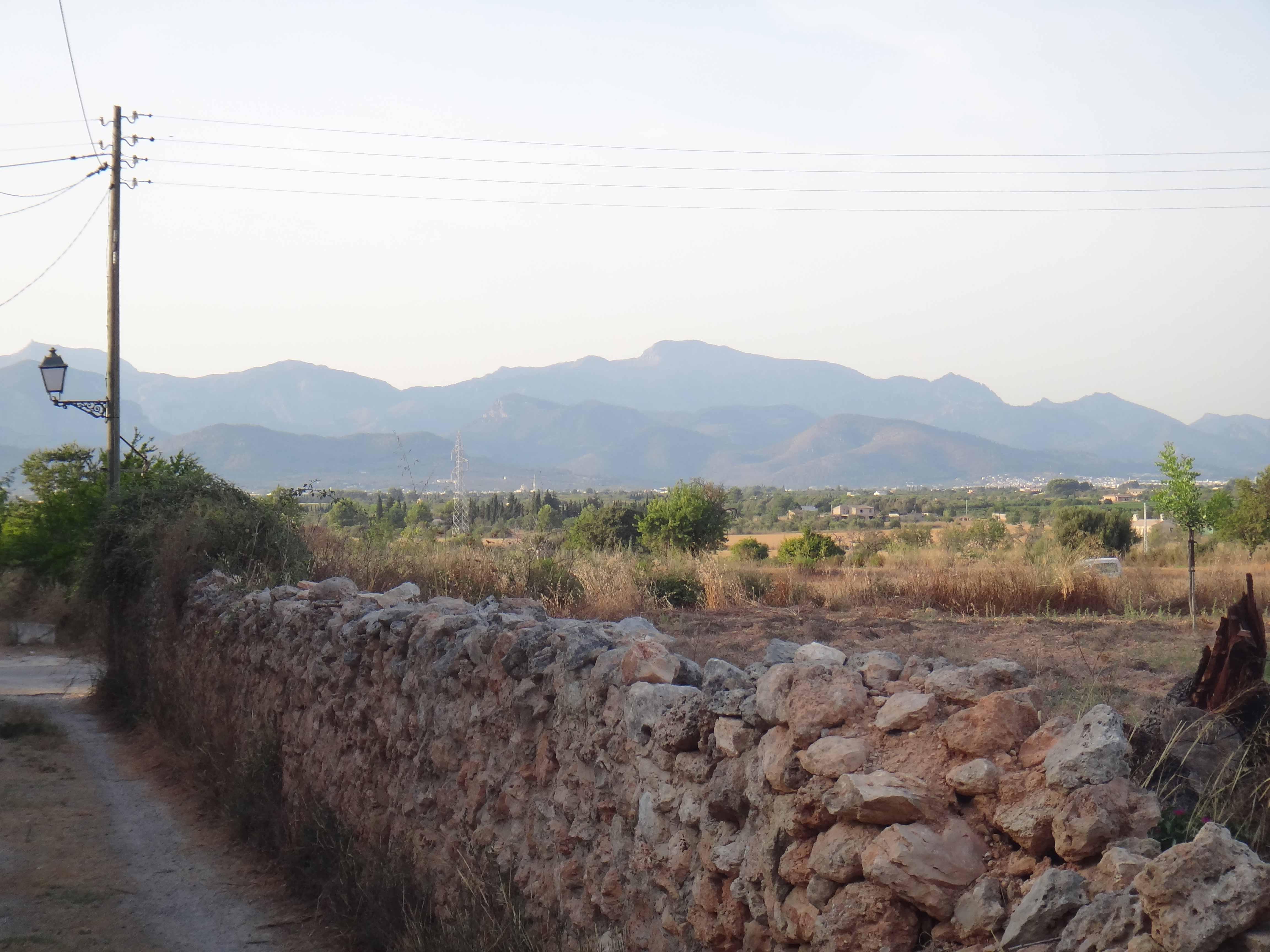Les jolis villages de Majorque  Les jolis villages de Majorque