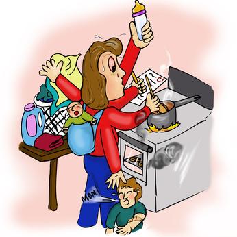 ♡ Trouver du temps pour soi avec un bébé, c'est pas si compliqué ?