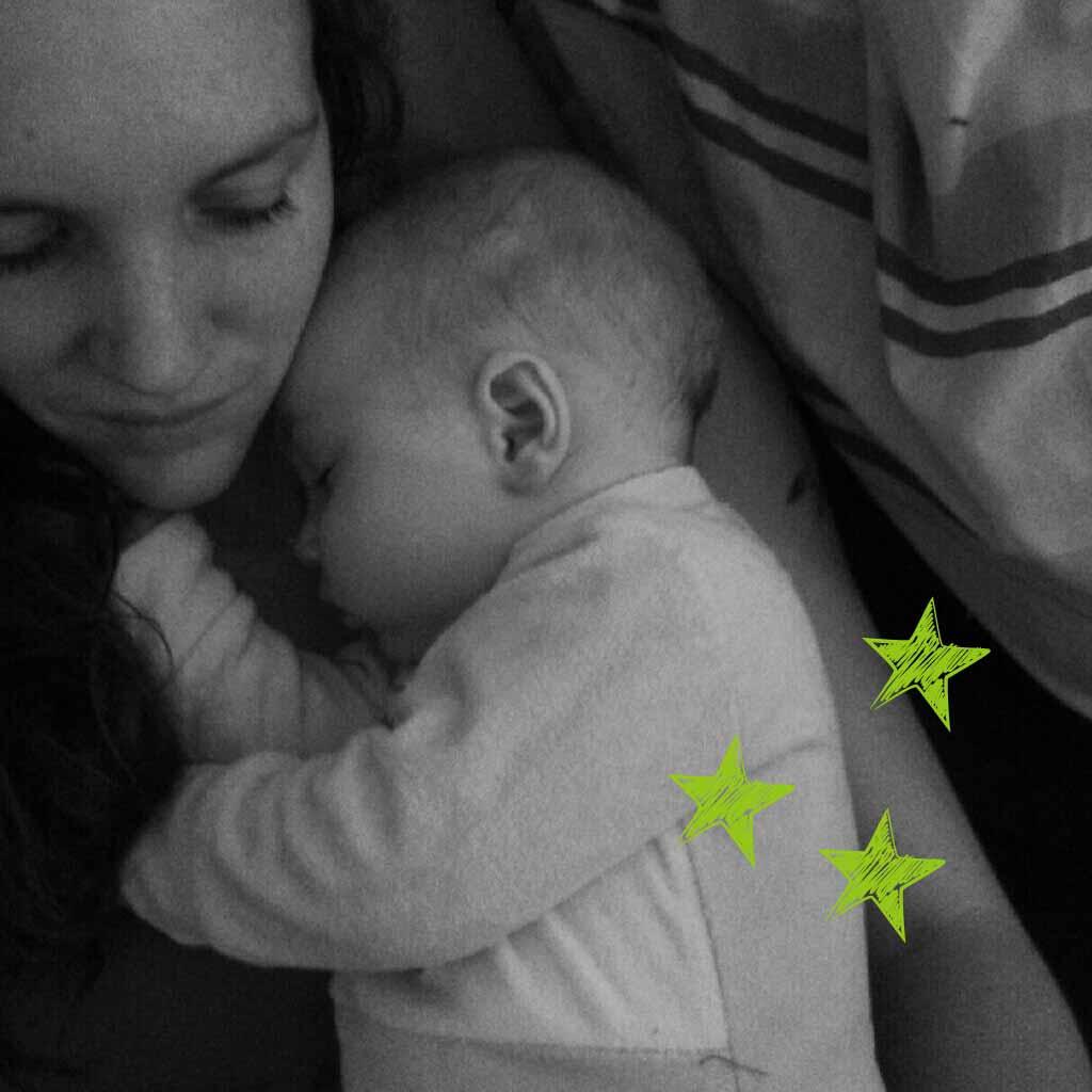 ♡ Joyeux 7 mois mon petit roi  ♡ Joyeux 7 mois mon petit roi