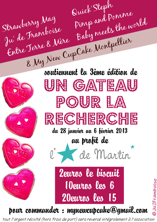"""♡ 1er concours : I am sexy & I know it """"MOUSTACHE COOKIES"""""""