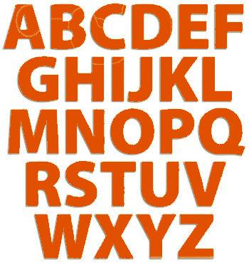 Coloriage Imprimer Chiffres Et Formes Alphabet Lettre S