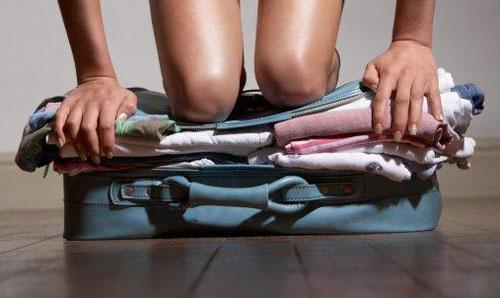 ♡ Préparer la valise pour la maternité c'est pas si compliqué ?