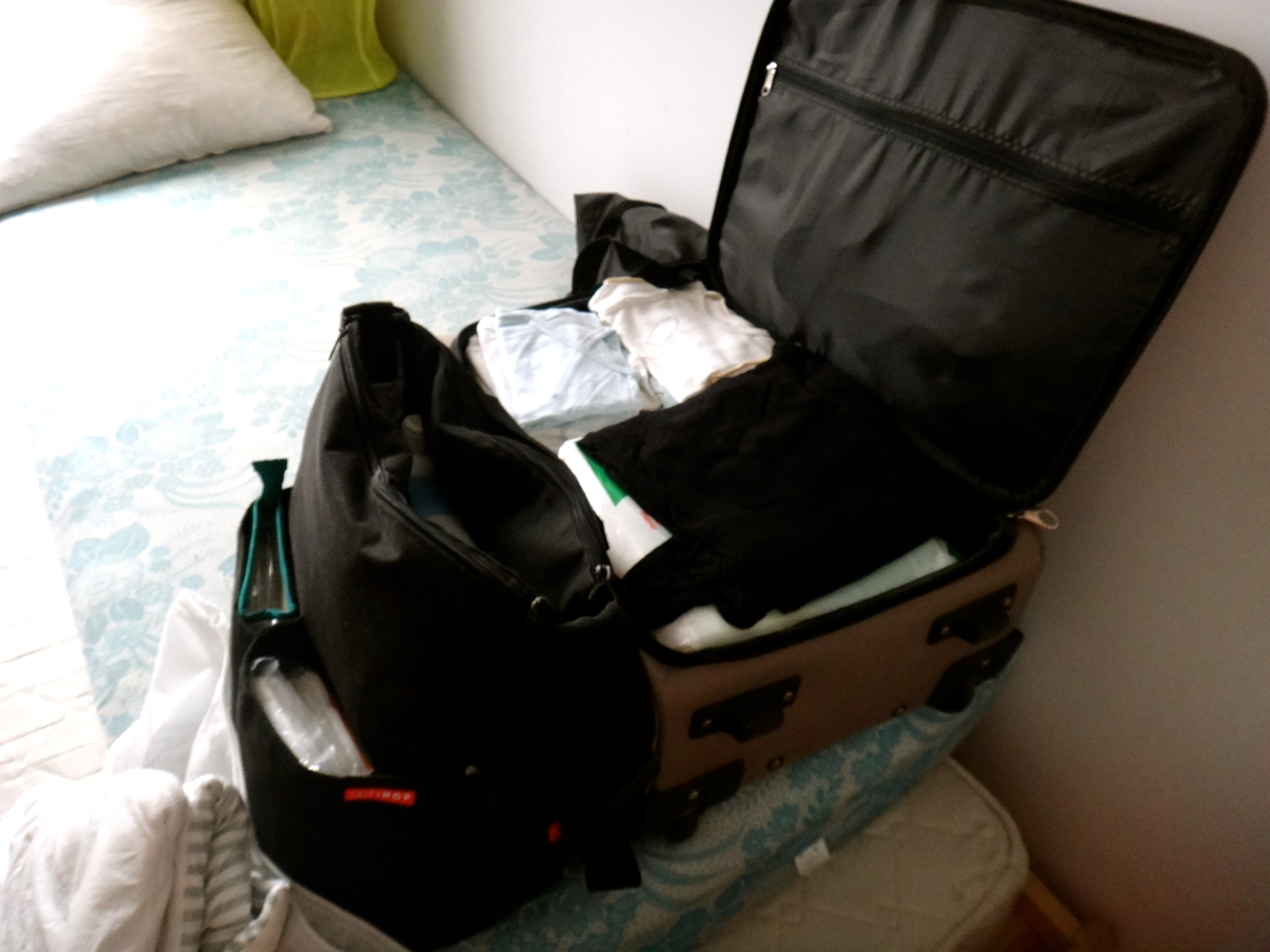 ♡ Préparer la valise pour la maternité c'est pas si compliqué ?  ♡ Préparer la valise pour la maternité c'est pas si compliqué ?  ♡ Préparer la valise pour la maternité c'est pas si compliqué ?