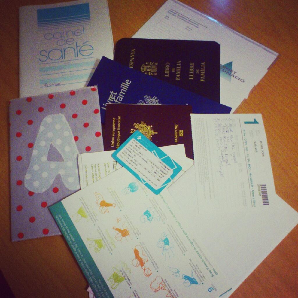 ♡ Vivre à l'étranger avec un bébé c'est pas si compliqué ?