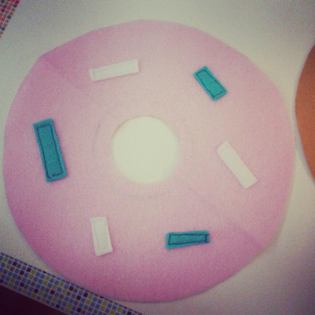♡ Tuto : Donut en feutrine !  ♡ Tuto : Donut en feutrine !  ♡ Tuto : Donut en feutrine !  ♡ Tuto : Donut en feutrine !  ♡ Tuto : Donut en feutrine !  ♡ Tuto : Donut en feutrine !  ♡ Tuto : Donut en feutrine !  ♡ Tuto : Donut en feutrine !