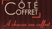 ♡ 5 ème concours : I am sexy and I know it ! Côté coffret