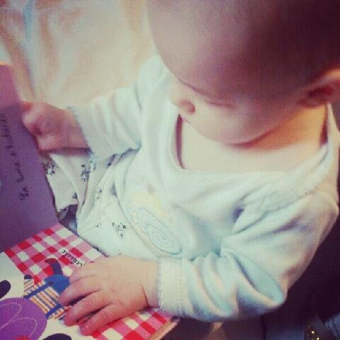 ♡ Des journées bien rythmées : activités pour mon bébé