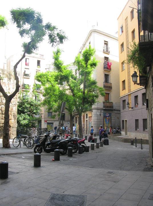 Un petit tour à Barcelone  Un petit tour à Barcelone  Un petit tour à Barcelone  Un petit tour à Barcelone