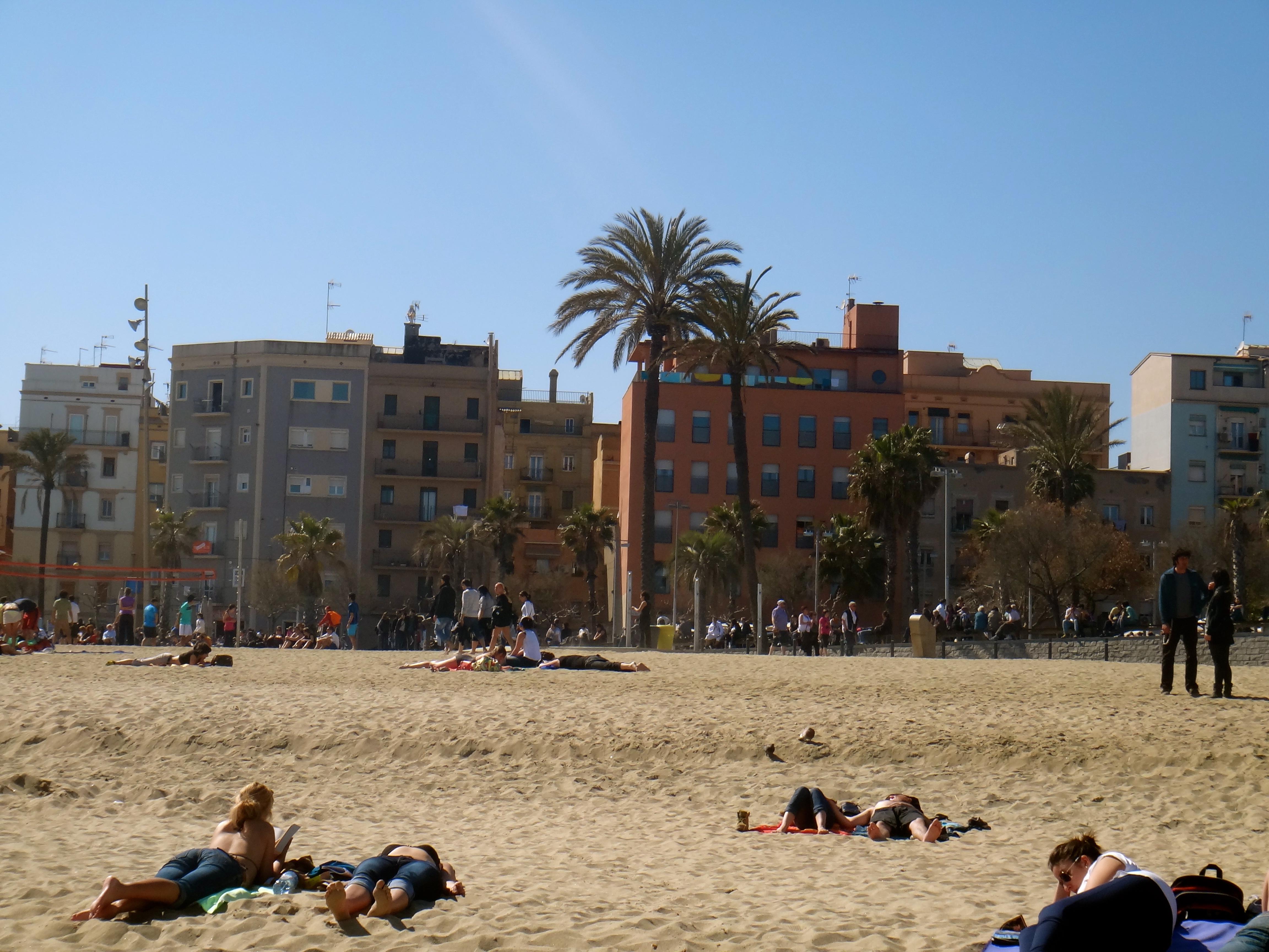 Un petit tour à Barcelone  Un petit tour à Barcelone  Un petit tour à Barcelone  Un petit tour à Barcelone  Un petit tour à Barcelone  Un petit tour à Barcelone