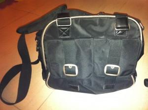 ♡ Il y a quoi dans un sac à langer ?  ♡ Il y a quoi dans un sac à langer ?