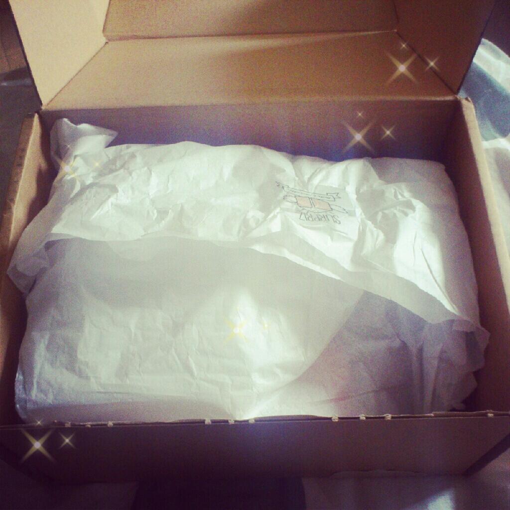 ♡J'ai testé : la boite à merveilles de Surpiz !  ♡J'ai testé : la boite à merveilles de Surpiz !  ♡J'ai testé : la boite à merveilles de Surpiz !