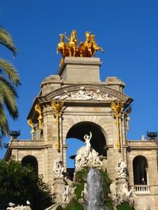 ♡ Un petit tour à Barcelone #2