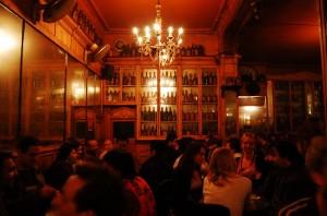 ♡ Une soirée à Barcelone