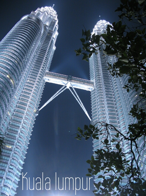 3 semaines en Malaisie / Bornéo  3 semaines en Malaisie / Bornéo