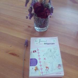 ♡ Lecture de jeune maman #2