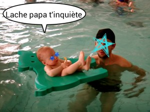 ♡ Activité pour bébé : les bébés nageurs  ♡ Activité pour bébé : les bébés nageurs  ♡ Activité pour bébé : les bébés nageurs