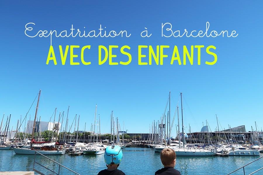 S'expatrier à Barcelone