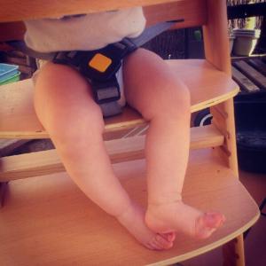 ♡ Quand bébé ne veut pas manger, c'est pas si compliqué ?