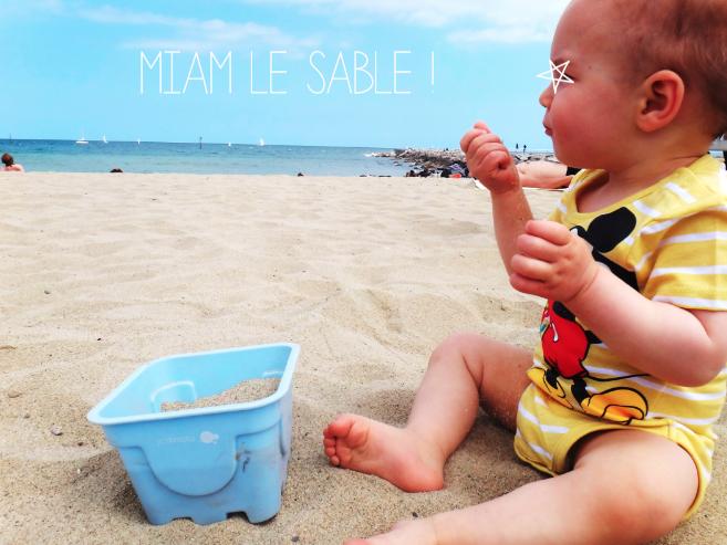 En vadrouille à la plage, Mister A a testé les bodies de chez LamaLoli !