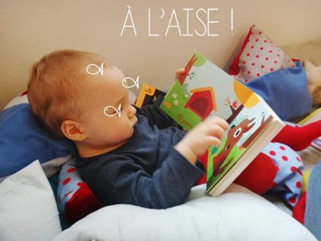 ♡ J'ai testé : Un bébé de 13 mois !