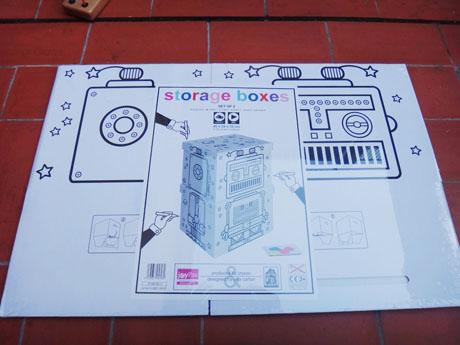 ♡ J'ai testé les boites de rangement Villa Carton (CONCOURS BLOG'ANNIVERSAIRE)  ♡ J'ai testé les boites de rangement Villa Carton (CONCOURS BLOG'ANNIVERSAIRE)