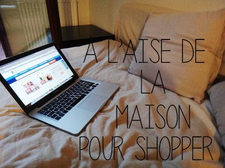 Si tu préfères shopper sur ton canapé...Cet article peut t'intéresser !