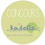 ♡ Lunettes de soleil pour les petits casse-cou de chez Kadolis (CONCOURS)
