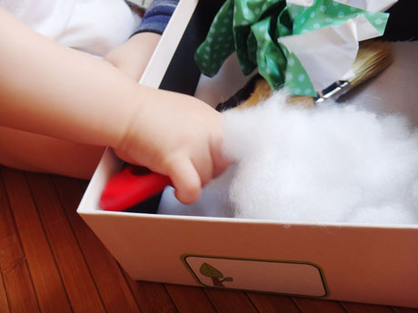 Occuper bébé pendant l'été c'est pas si compliqué ?