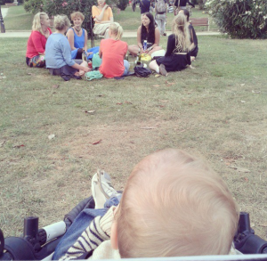 Et les amis quand bébé naît ?  Et les amis quand bébé naît ?