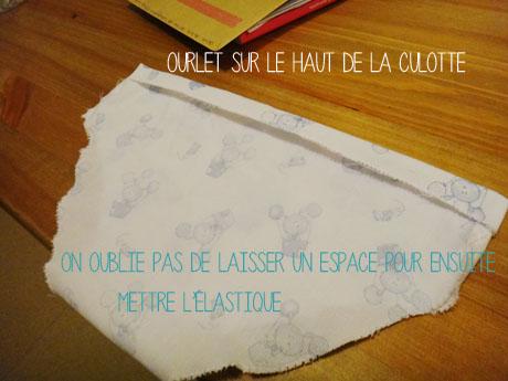 Tuto Culotte bloomer  Tuto Culotte bloomer  Tuto Culotte bloomer  Tuto Culotte bloomer
