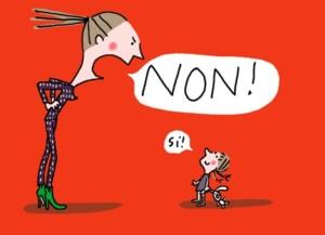 Vos astuces et conseils face à un bébé qui fait plein de bêtises !
