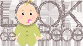 Un look de bébé au parc Güell