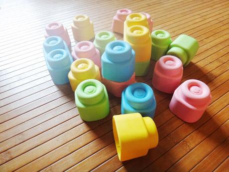 Les jouets préférés de Mister A