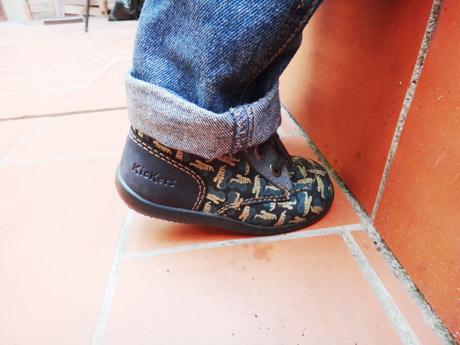 Bien chaussé pour l'hiver !  Bien chaussé pour l'hiver !  Bien chaussé pour l'hiver !  Bien chaussé pour l'hiver !  Bien chaussé pour l'hiver !