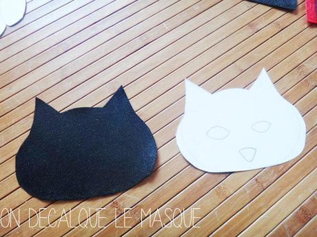Masques animaux en feutrine  Masques animaux en feutrine  Masques animaux en feutrine  Masques animaux en feutrine