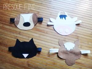 Masques animaux en feutrine  Masques animaux en feutrine  Masques animaux en feutrine  Masques animaux en feutrine  Masques animaux en feutrine  Masques animaux en feutrine  Masques animaux en feutrine  Masques animaux en feutrine  Masques animaux en feutrine  Masques animaux en feutrine