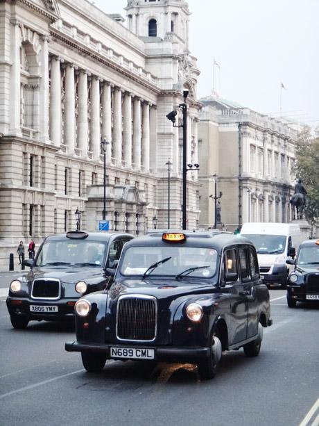 Londres, La ou tout a commencé  Londres, La ou tout a commencé