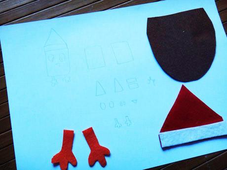 Un mobile étoilé pour Noël  Un mobile étoilé pour Noël