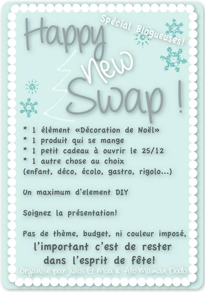L'Happy New Swap