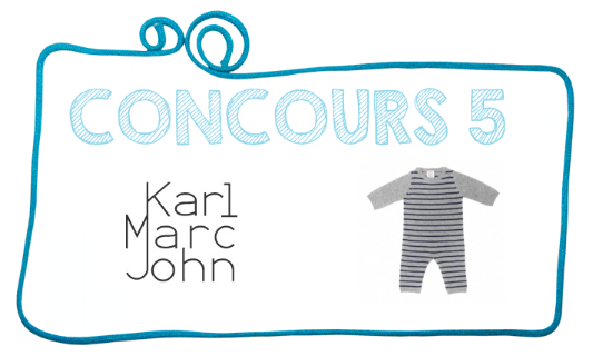 Découverte Karl Marc John