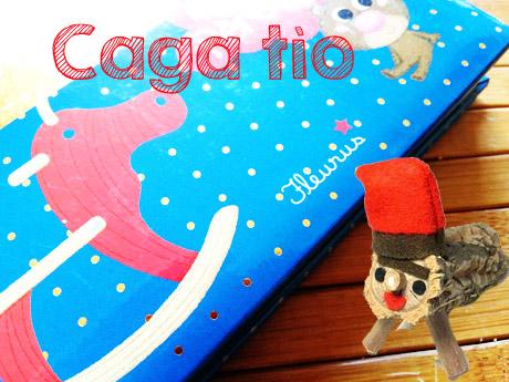 El caga tìo et sélection de livres  El caga tìo et sélection de livres  El caga tìo et sélection de livres  El caga tìo et sélection de livres