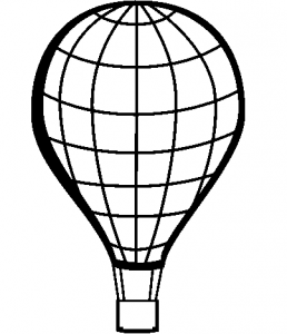 Tuto : Une montgolfière dans les nuages  Tuto : Une montgolfière dans les nuages  Tuto : Une montgolfière dans les nuages  Tuto : Une montgolfière dans les nuages