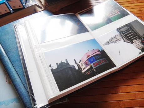 Les livres photo  Les livres photo  Les livres photo
