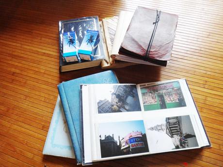 Les livres photo  Les livres photo