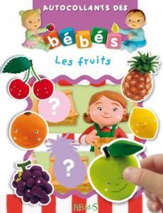 Apprendre en s'amusant les fruits et les légumes  Apprendre en s'amusant les fruits et les légumes  Apprendre en s'amusant les fruits et les légumes