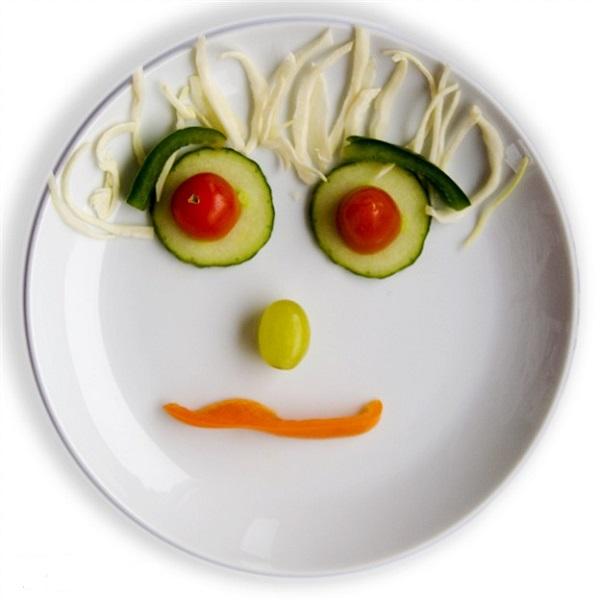Apprendre en s'amusant les fruits et les légumes  Apprendre en s'amusant les fruits et les légumes